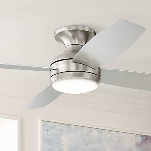 Ceiling Fan Casa Vieja Brushed - 52