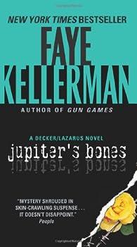 Jupiter's Bones 0062087908 Book Cover