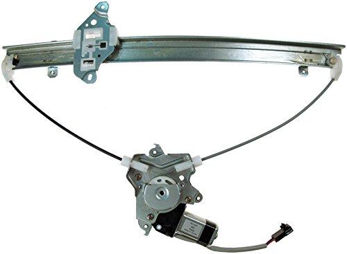Dorman 741-427 Front Passenger Side Power Window Regulator and Motor Assembly for Select Mercury -