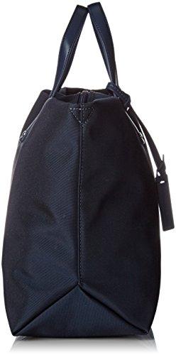 LE TANNEUR Swana Uni - bolso Mujer Azul (Crépuscule)