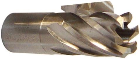 "TTC 15//16/"" x 2/"" Depth Carbide-Tipped Annular Cutter"