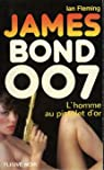 James Bond 007, tome 13 : L'Homme au pistolet d'or par Fleming