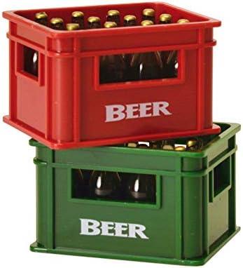 Compra Caja de cerveza abrebotellas con imán – Caja de cerveza ...