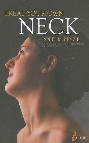 Treat Your Own Neck 5th Ed (803-5)