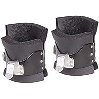 Tunturi Push/Pull-Up Fitness Inversion Boots (1 paar) - Zwart, One Size