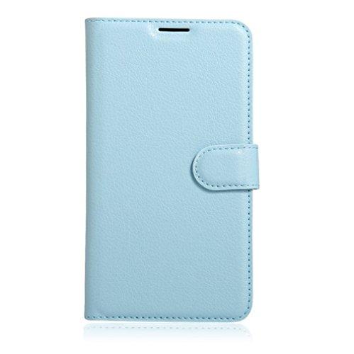 Funda LG X5,Manyip Caja del teléfono del cuero,Protector de Pantalla de Slim Case Estilo Billetera con Ranuras para Tarjetas, Soporte Plegable, Cierre Magnético C