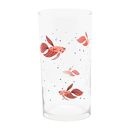 Charley Harper Wine Glasses Set of 6 by Todd Oldham by Fishs Eddy (Image #6)