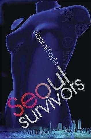 book cover of Seoul Survivors