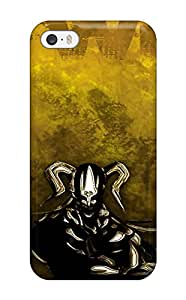 Hot ErMlonb367vyrvi Case Cover Protector For Iphone 5/5s- Bleach