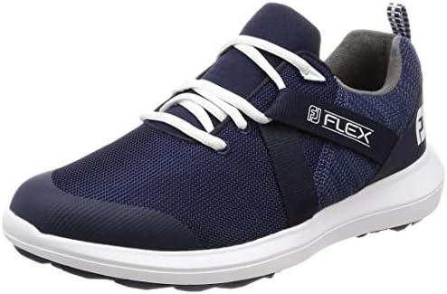 ゴルフシューズ FJ FREX SL メンズ ネイビー(19) 26 cm 3E 56102J 26.0 cm