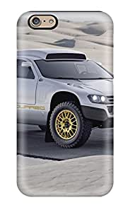 Faddish Phone Volkswagen Touareg 31 Case For Iphone 6 / Perfect Case Cover