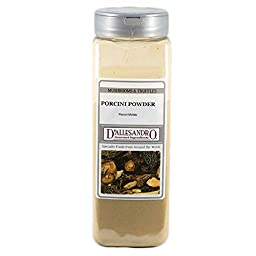 Porcini Powder, 12 Oz