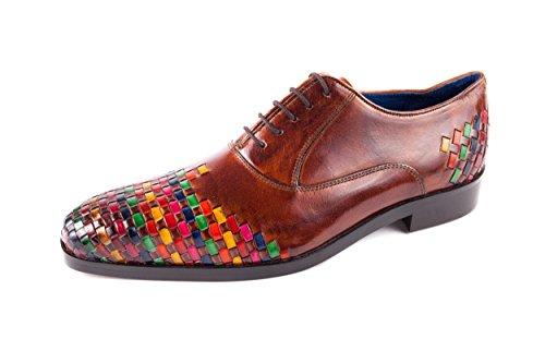 Melvin & Hamilton MH15-433, Chaussures de Ville
