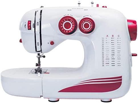 Hogar y Cocina Máquinas de Coser Máquinas de coser 42 puntadas ...
