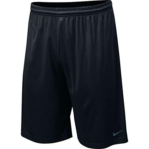 Nike Team Fly Short-Black-XL