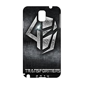 Beautifulcase KJHI transformers age of extinction 3D 5qKZRq9GDIe cell phone case cover for Samsung NOTE 3