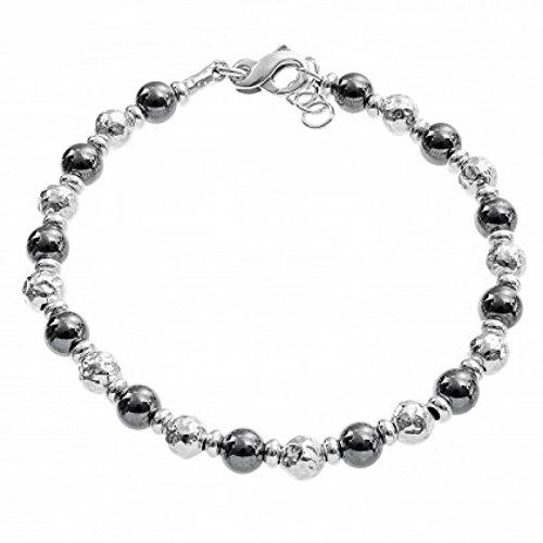 Bracelet Athena Soulman mpbr2444Argent Pierres Dures