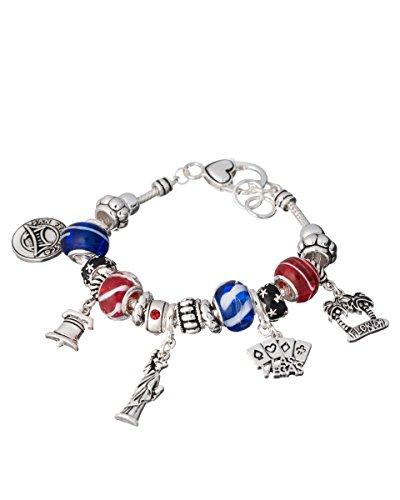 America Liberty Bracelet Jewelry Nexus product image