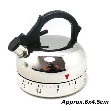 60 minute wind up timer - 4