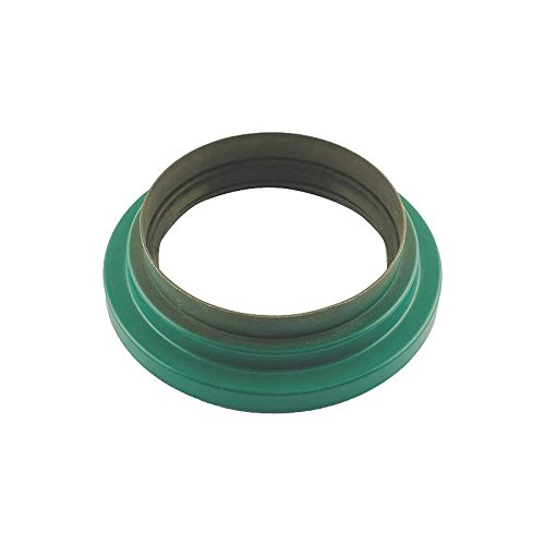 MACs Auto Parts 48-31970 Ford Pickup Truck Rear Wheel Grease Seal - 4.56 OD - 2 Ton Truck With Full Floating Axle Except 122 Wheelbase