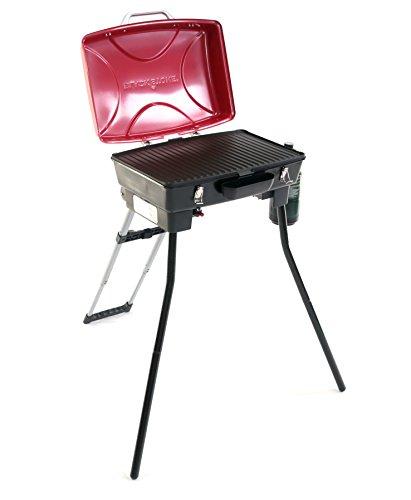 Blackstone Dash Portable Grill, Red/Black