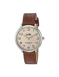 Coach Fashion Quartz Watch (Imported) 14502682