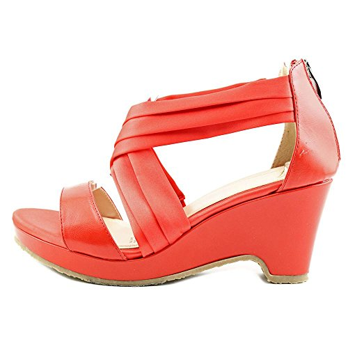 Beacon Alana Womens Sandal Poppy