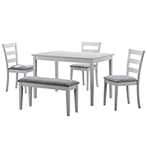 41gJhGmS27L._SS300_ Coastal Dining Room Furniture & Beach Dining Furniture