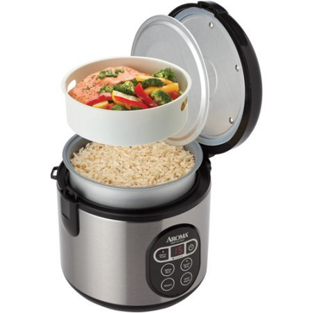 breville nutri steam rice cooker instructions
