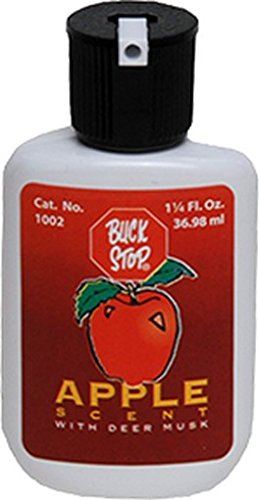 Stop Lure Buck (Buck Stop Apple Lure)