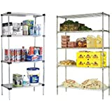 Focus Foodservice FF2430SSS 24X30 STAINLESS STEEL SOLID SHELF