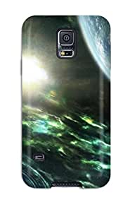 New Premium FLaZxMc5027oguTH Case Cover For Galaxy S5/ Space Space Protective Case Cover
