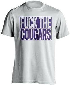 Beef Shirts Camisas de Carne de Vacuno Fuck The Cougars ...