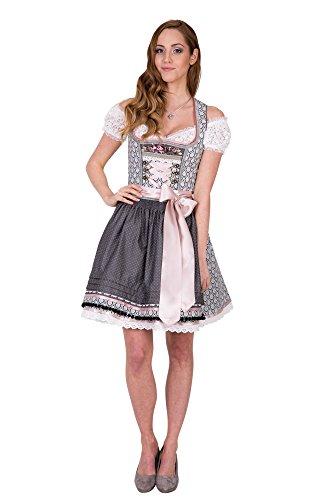 Fairy 50 Tale cm Dirndl Krüger Rocklänge 5Wg7HHq