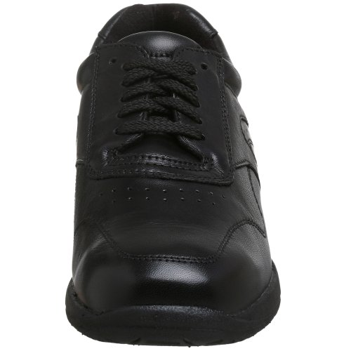 Drew Shoe Mujeres Airee Oxford Black Calf