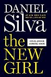 The New Girl: A Novel (Gabriel Allon Book 18)