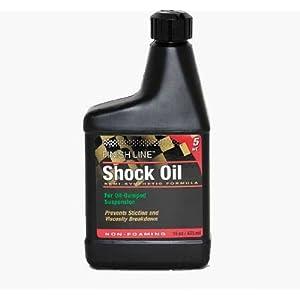Finish Line huile-chocs
