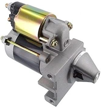 Amazon.com: NEW Starter Replacement For JOHN DEERE AM107206 ...