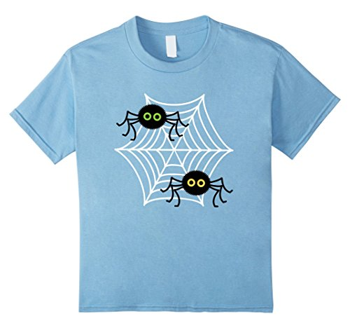 Kids  (Baby Spider Web Costume)