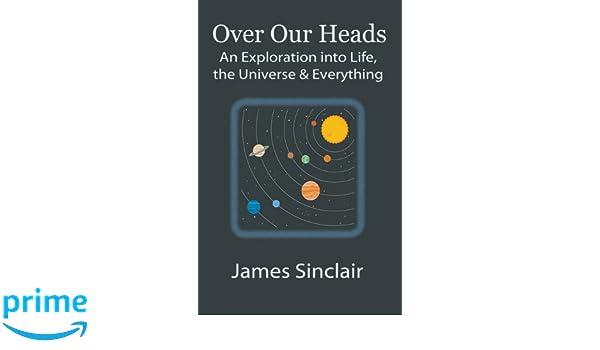 Over Our Heads: Amazon.es: Tom Evans, James Sinclair: Libros en idiomas extranjeros