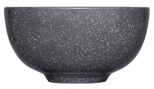 Iittala Teema Tiimi Rice Bowl 11 oz Dotted grey by Iittala