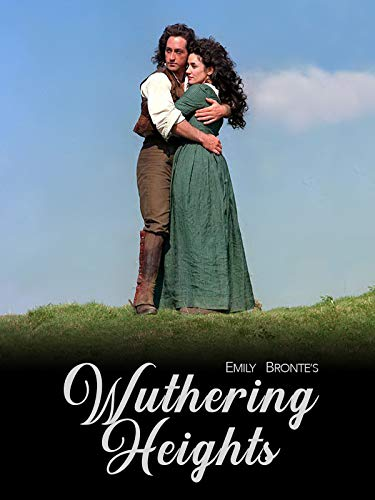 Expert choice for wuthering heights movie prime