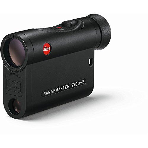 Leica 7x24 Rangemaster CRF 2700-B Laser Rangefinder (Range Finder Leica)