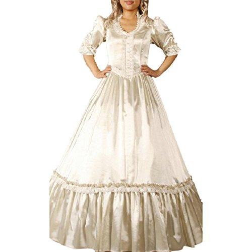 Partiss Als Kostueme Lolita Halloween Victorian Kleid Buehne Damen Bild Gothic rUgqBxwrH