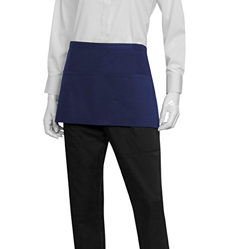 Chef Works Waist Server Apron (F9)