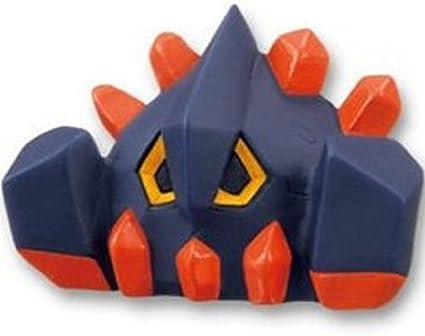 Pokemon Kids Bandai Finger Puppet Crawdaunt figure *US SELLER*
