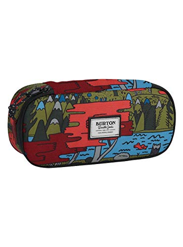 Burton Switchback Case Never Ending Story Pencil Cases, 24 cm, Multicolour