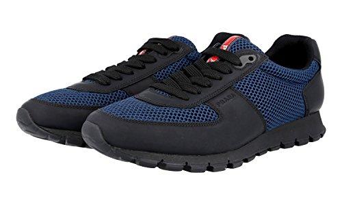Prada 4e2700, Signore Delle Sneaker