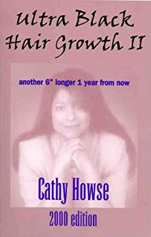 Ultra Black Hair Growth 2000 ebook