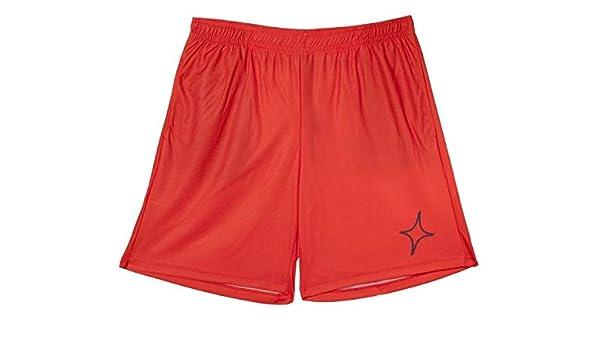 Short Red Star Hombre: Amazon.es: Deportes y aire libre